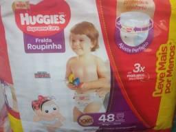 Fraldas Huggis