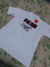 Vendo ou troco !! Camisa da Puma ( nova com Etiqueta )
