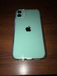 Iphone 11 ciano