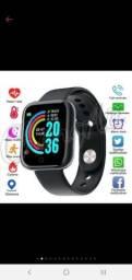 Relógio Smart Watch. Inteligente