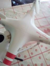 Drone. Phantom.  1
