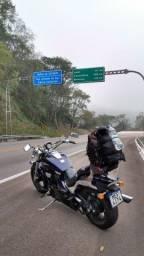 Suzuki Boulevard m800