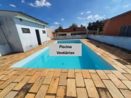 Chácara - 2.000 m² - 5 Dorm. Interior de Sp