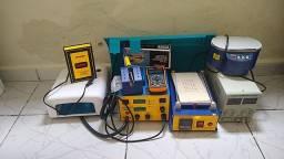 Vendo equipamento para conserto de celulares