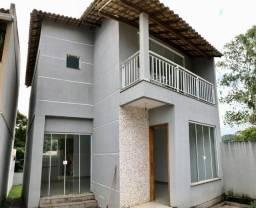 Itaipu, nova, condomínio, duplex, 3 quartos, quintal amplo