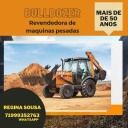 Retroescavadeira Case 580N 2018