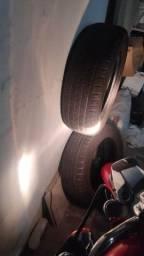 Pneus Bridgestone aro 16