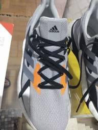 Tênis masculino ,Adidas usado 2x