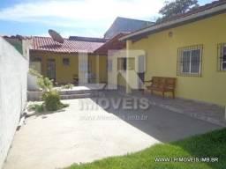 Casa à venda com 2 quartos e quintal amplo, 300 Mts da lagoa *ID: CN-10
