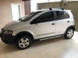 VW- Volkswagen Cross Fox 1.6 2009