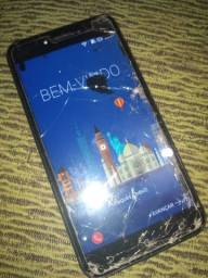 Celular ASUS android