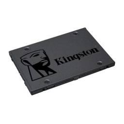 Título do anúncio: SSD Kingston A400 240GB