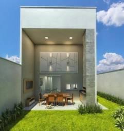 Casa Duplex em Rua Privativa no Eusébio com 03 Suítes