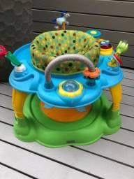 Jumper - centro de atividades infantil - pula pula - brinquedo
