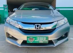 Honda city 1.5 ELX Automático