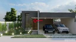 Casa em Igarapé de Lote Inteiro 03 Quartos e Suíte com Closet no bairro Pousada Del Rey