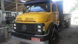 Caminhão Mercedes 1519