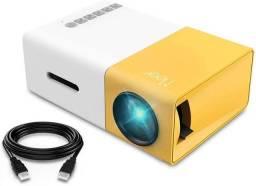 Projetor LED mini