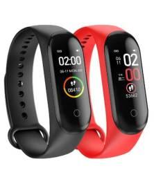 Smartband M4 Coloca Foto e Watch Face - Oferta Imperdível