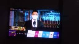 TV 55 polegadas LG smart 4k