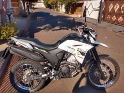 Vendo XTZ LANDER 250