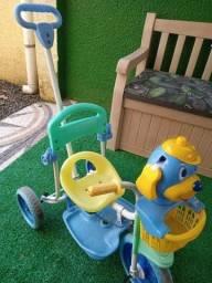 Triciclo infantil Brink