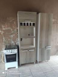 Armário de cozinha + Fogão