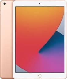 """Apple iPad 8a Geração 32gb 10.2"""" Rose Gold"""