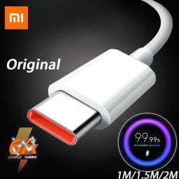 Xiaomi Cabo original Mega turbo use original