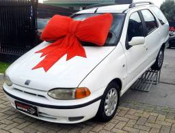 Fiat Palio Weekend Stile 1999 Gasolina