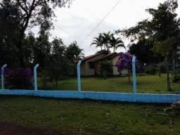 Chácara Santa Maria Ourinhos - SP 1760m2