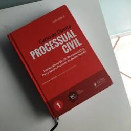 Doutrinas: Processo Civil e Direto Penal