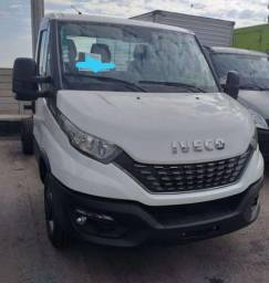 Iveco 35s150 Ano 2021 Modelo 2022 Chassis 0km