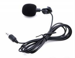 Mini microfone Portátil