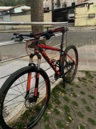 Bike bicicleta Scott R$5.900