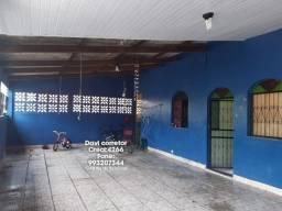 Casa no Conj. Renato Sousa Pinto 2, com 3 quartos com suite