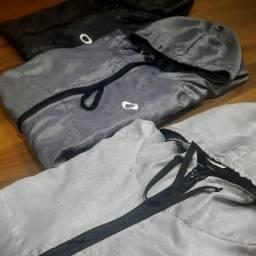 Jaquetas Corta Vento Oakley Feminina