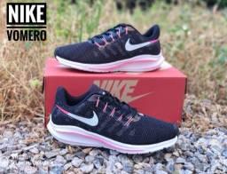 Tenis (Leia a Descrição) Nike Vomero Várias Cores Novo