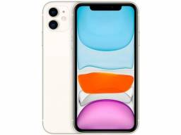iPhone 11 Apple 128GB Branco 6,1? 12MP iOS