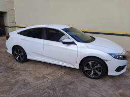 Honda Civic EX único dono 47.000km Aceita troca de maior e menor valor