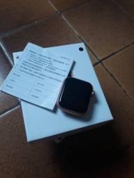 Relógio Inteligente Iwo (2 unidades) (para conserto) (aceito negociação)