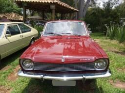 Corcel Luxo 1975 -Raridade