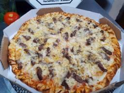 Vaga para  pizzaiolo para finais de semana