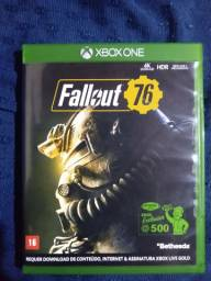 Fallout 76 Xbox one