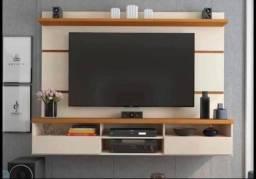 Painel de Tv Antares- JP Móveis Online
