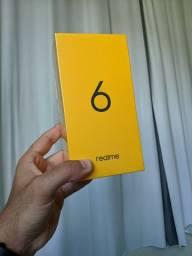 Realme 6 4GB RAM 128GB ROM