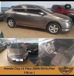 Honda City-2009/2010