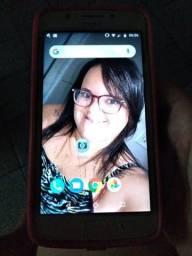 Baixei Pra vender Celular Moto g5 32gb 2 de ram
