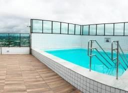Apartamento para aluguel com 25 metros quadrados com 1 quarto em Boa Viagem - Recife - PE