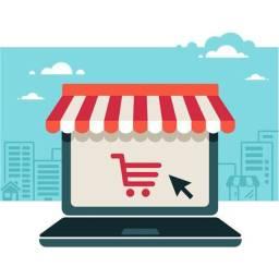 E-commerce (loja online)